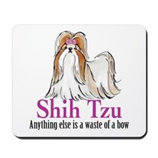Shih Tzu Elite Mousepad