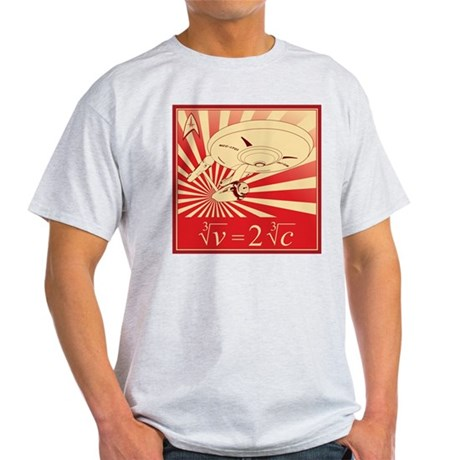 Warp Light T-Shirt