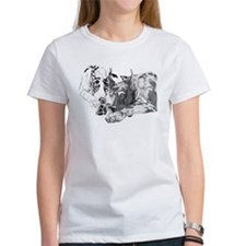 Great Dane Inseparable Tee