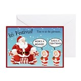 Festivus Greeting Cards
