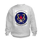 18th Munitions Squadron Kids Sweatshirt
