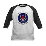 18th Munitions Squadron Kids Baseball Jersey