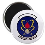 18th Munitions Squadron Magnet