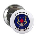 """18th Munitions Squadron 2.25"""" Button (10 pack"""