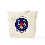 18th Munitions Squadron Tote Bag