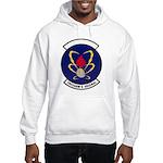 18th Munitions Squadron Hooded Sweatshirt