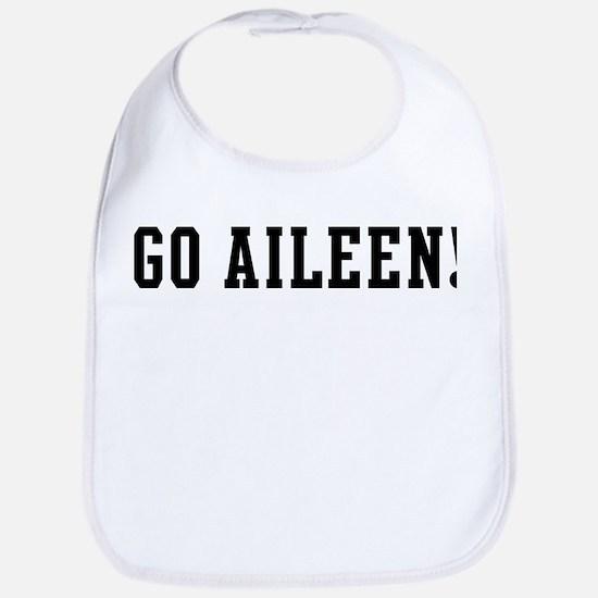 Go Aileen Bib