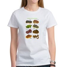 Snakes of the World Tee