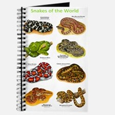 Snakes of the World Journal