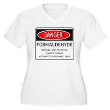 Unique Coffin T-Shirt
