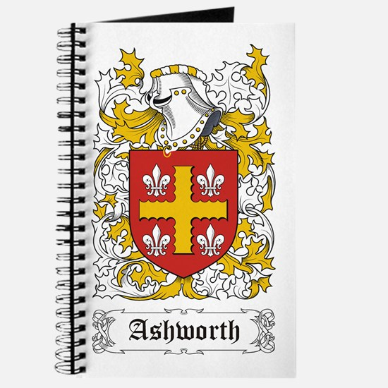 Ashworth Journal