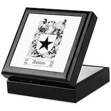 Ashton Keepsake Box