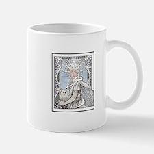 Snowflake Queen Mug