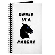 Morgan Horse Journal