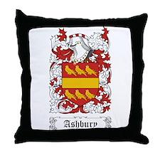 Ashbury Throw Pillow