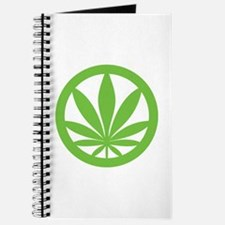 Legalize Marijuana Now Journal