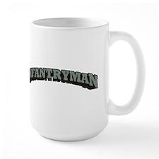 Infantryman Mug