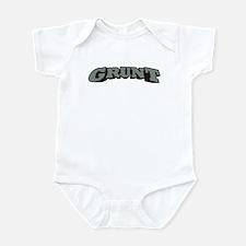 Grunt Infant Bodysuit