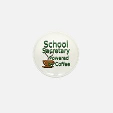 Funny Teachers appreciation Mini Button (100 pack)