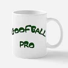 GOOFBALL PRO Mug