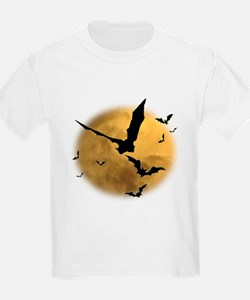 Bats in the Evening T-Shirt