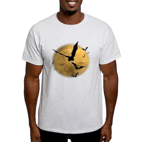 Bats in the Evening Light T-Shirt