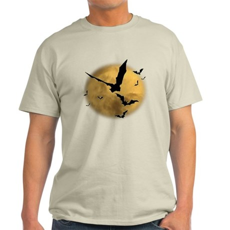 Bats in the Evening Light T-Shirt