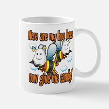 Here are my Boo Bees Mug