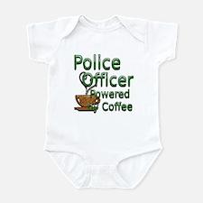 Unique Policeman Infant Bodysuit