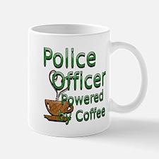 Cute Policeman Mug