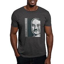 Mises Tu Ne Cede Malis T-Shirt