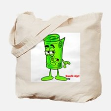 Mr. Deal - Buck Up - Under Th Tote Bag