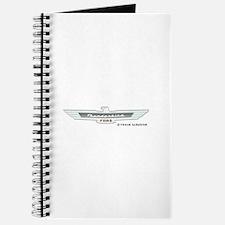 Thunderbird Emblem Journal