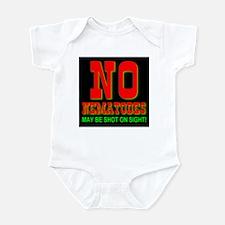 No Nematodes Infant Creeper
