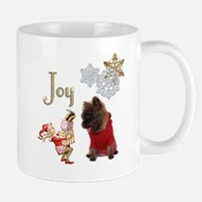Cairn Terrier Joy Mug