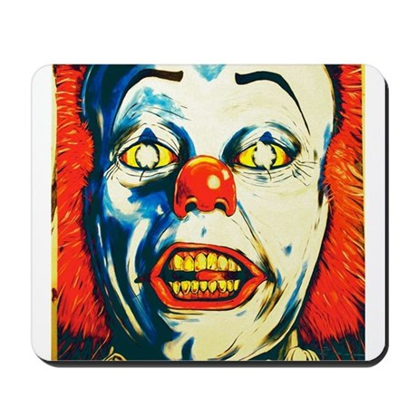 Deadlights Mousepad