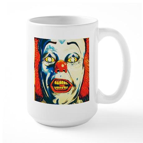Deadlights Large Mug