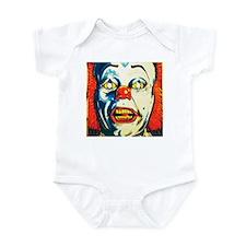 Deadlights Infant Bodysuit