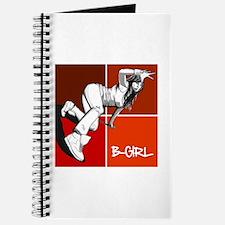 B-Girl Journal