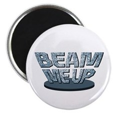 Beam Me Up Magnet