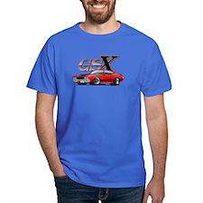 Red Buick GSX T-Shirt