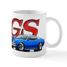 Blue Skylark GS WV Mug