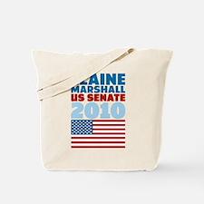 Marshall Senate 2010 Tote Bag