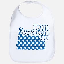 Ron Wyden '10 Bib
