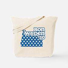 Ron Wyden '10 Tote Bag