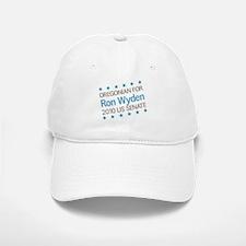 Oregonian for Wyden Baseball Baseball Cap