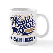 Worlds Best Psychologist Mug