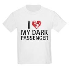 Dexter: Dark Passenger T-Shirt