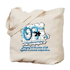 Cute Otr Tote Bag