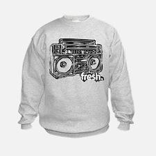 FRESH BOOMBOX Sweatshirt